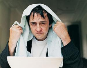 Diagnosing Flu