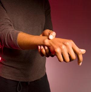 Arthritis and the Flu