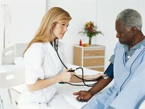 High Blood Pressure Raise Kidney Disease Risk