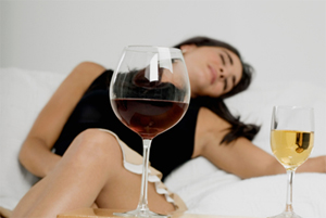 Excessive Alcohol Use and Risks to Women's Health