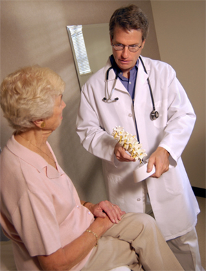 May Is National Osteoporosis Awareness and Prevention Month