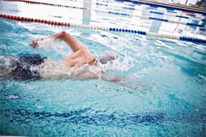 Healthy Swimming/Recreational Water