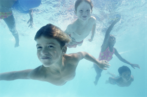 Stay Safe In and Around Swimming Pools