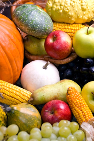 Healthy Food Environments