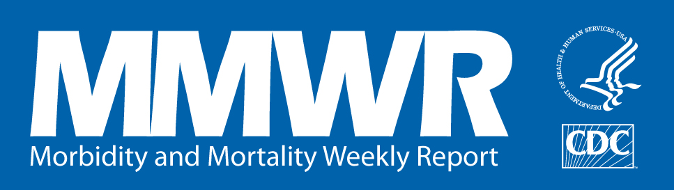 Morbidity and Mortality Weekly