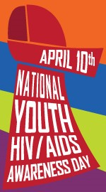 National Youth HIV/AIDS Awareness Day