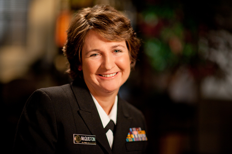 Jennifer McQuiston, DVM, MS (CAPT, USPHS)