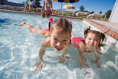 Thousands Sent to Emergency Room by Preventable Pool Chemical Injuries
