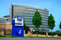 CDC's Headquarters