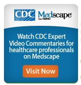 CDC Medscape from WebMD