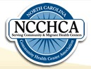North Carolina Community Health Center Association (MCCHCA logo