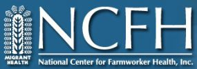 National Center for Farmworker Health (NCFH) logo