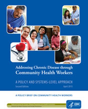 Addressing Chronic Disease through Community Health Workers