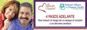 Million Hearts Spanish Toolkits
