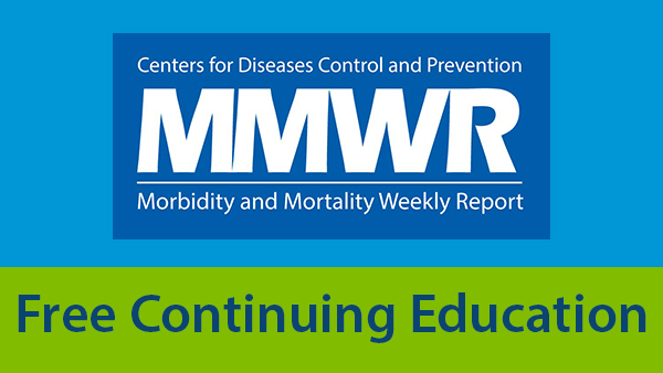 Mmwr sexually transmitted diseases treatment guidelines 2019