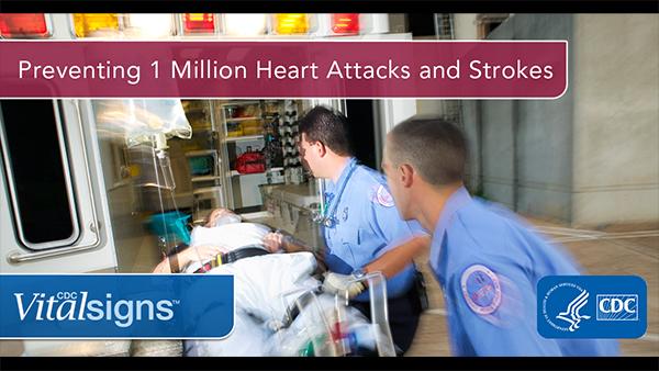 Vital Signs: Prevalence of Key Cardiovascular Disease Risk