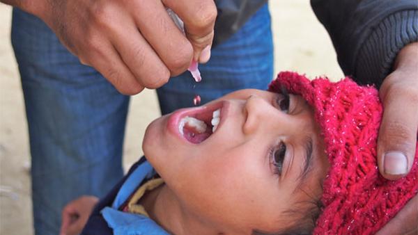 Update on Vaccine-Derived Polioviruses — Worldwide ...
