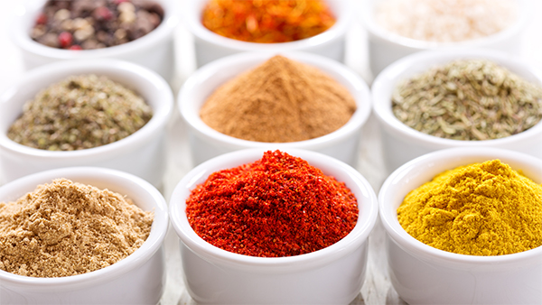 Lead in Spices, Herbal Remedies, and Ceremonial Powders