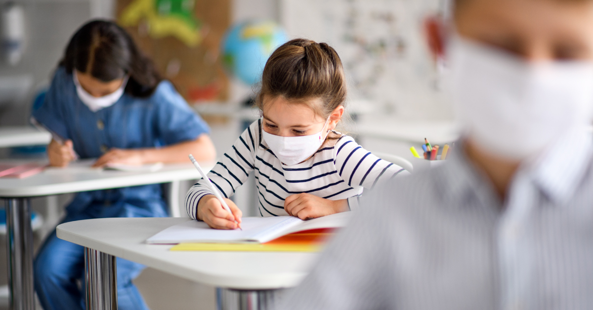 Racial and Ethnic Differences in Parental Attitudes and Concerns About School Reopening During the COVID-19 Pandemic — United States, July 2020