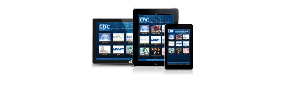 Mobile Apps | Mobile Activities | CDC