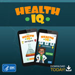 Download the Health IQ App Today