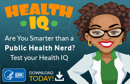 Download the Health IQ App