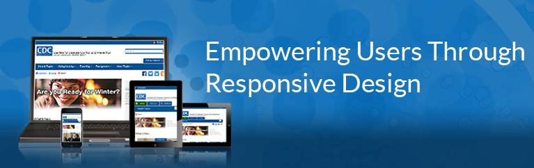 Why CDC is going Responsive!