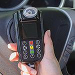 Photo: ignition interlock