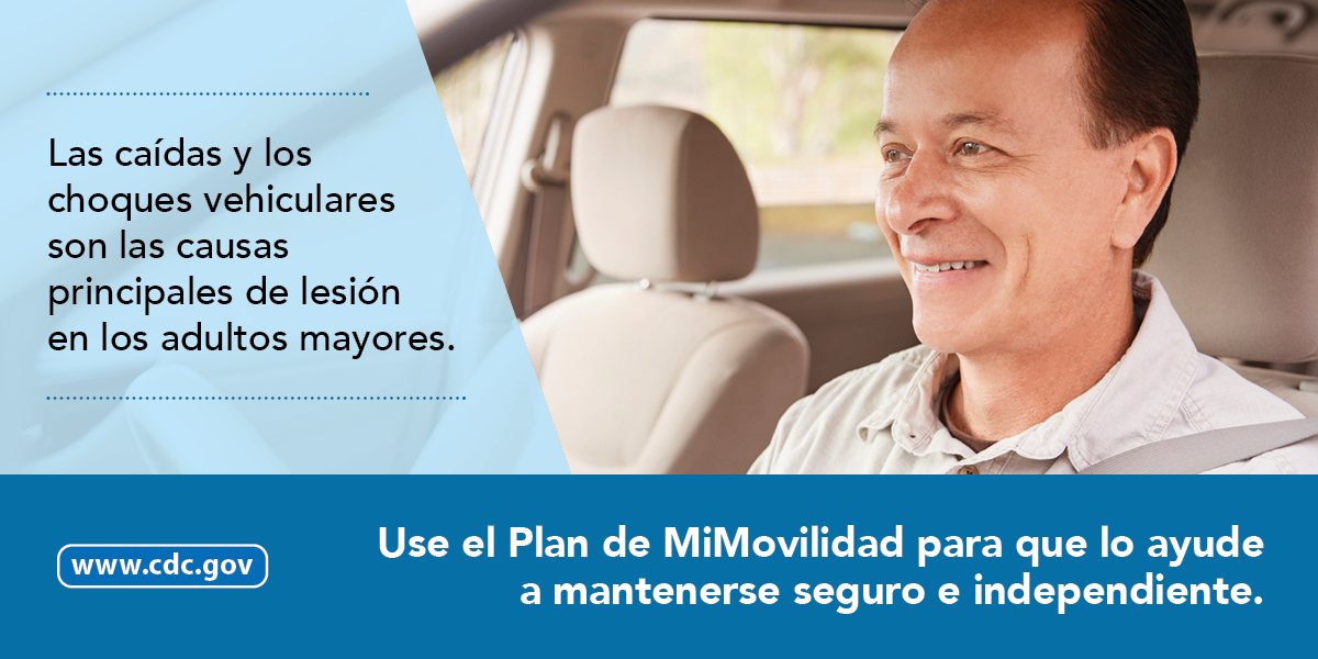 Spanish Resources Motor Vehicle Safety Cdc Injury Center