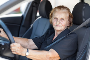 Older Adult Drivers | Motor Vehicle Safety | CDC Injury Center