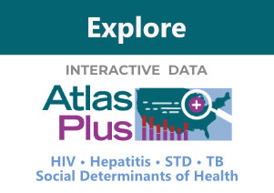 Atlas Plus - Explore Interactive CDC Data