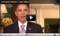 President Obamas It Gets Better video