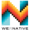 We R Native logo