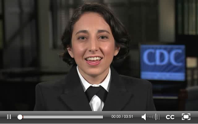 video on mumps by Dr. Cristina Cardemil, MD