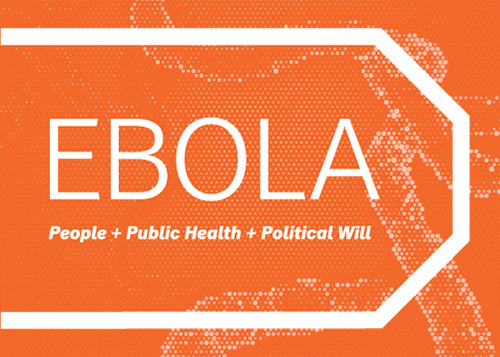 Ebola: People + Public Health + Political Will