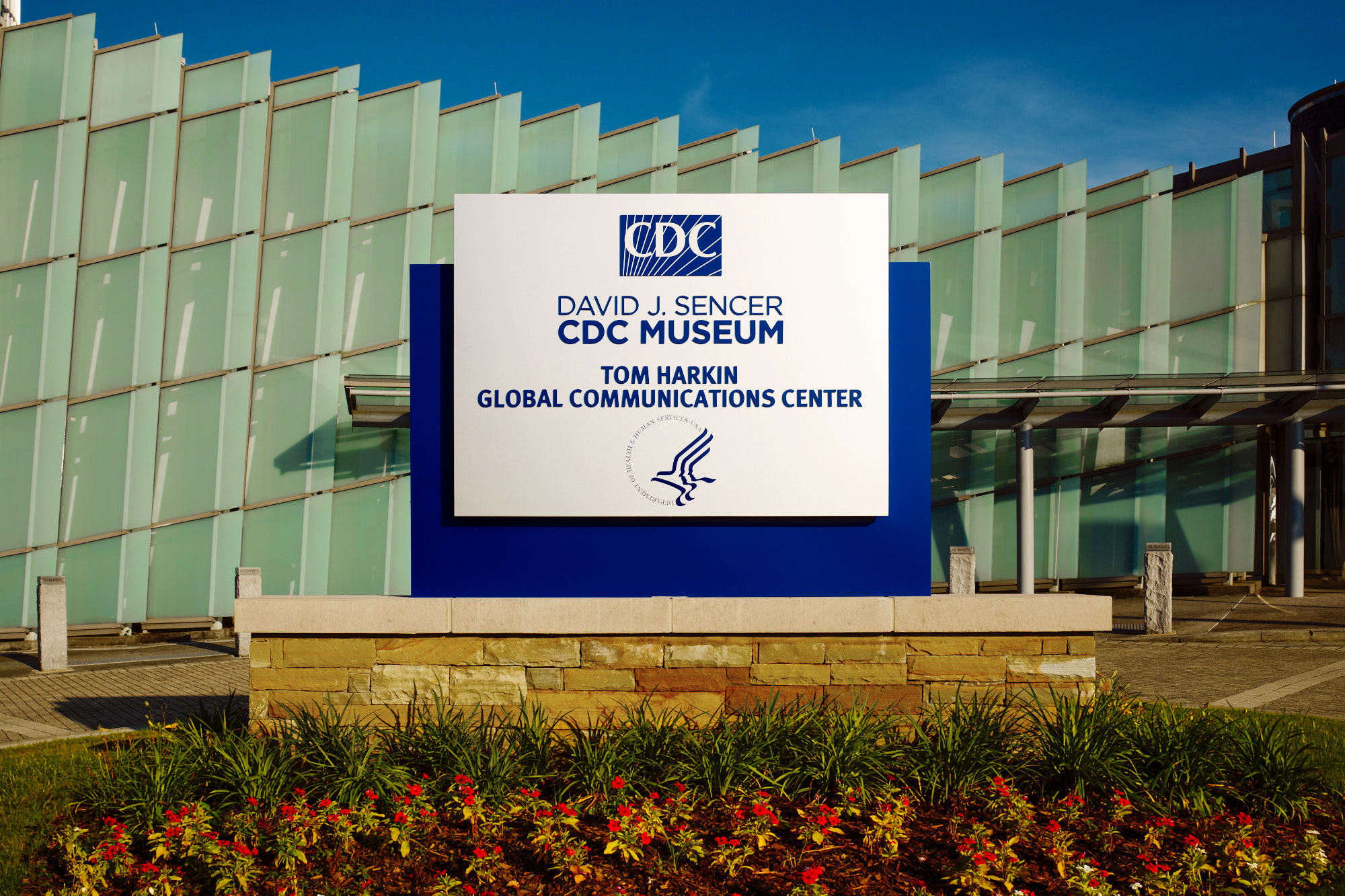 Plan your visit to the CDC Museum