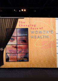 The Changing Face of Women's Health