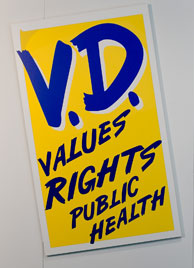 VD: Values, Rights, Public Health