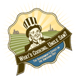 What's Cooking, Uncle Sam? logo