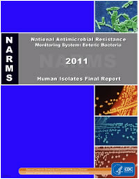 NARMS 2011 Annual Report