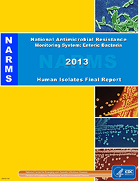 NARMS 2012 Annual Report