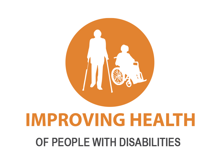 Improving Health of People with Disabilities
