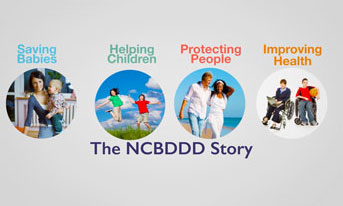 The NCBDDD Story video thumbnail