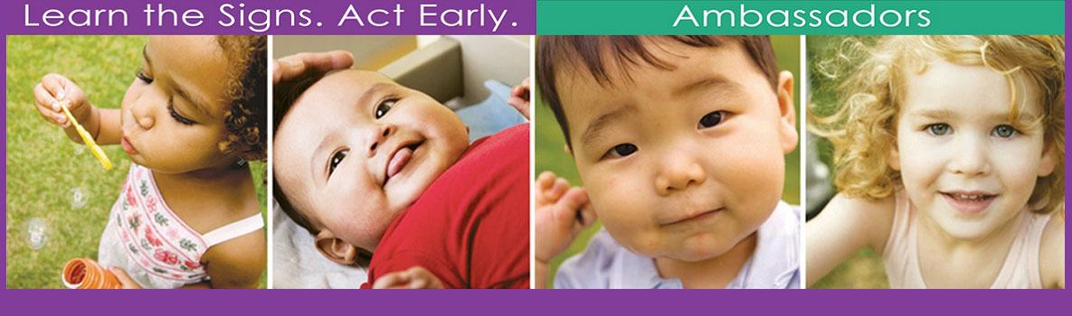 "CDC's ""Learn the Signs. Act Early."" Campaign - AUCD Home"