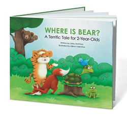 Where is Bear?