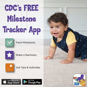 CDC's Developmental Milestones | CDC