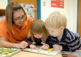 Information for Early Childhood Educators