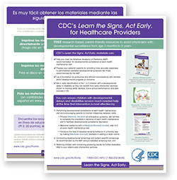 Primers Health Care Providers