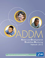 Community Report from the Autism and Developmental Disabilities (ADDM) Network 2012