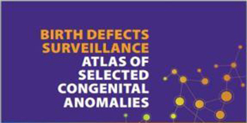 Cover of Birth Defects Surveillance Photo Atlas